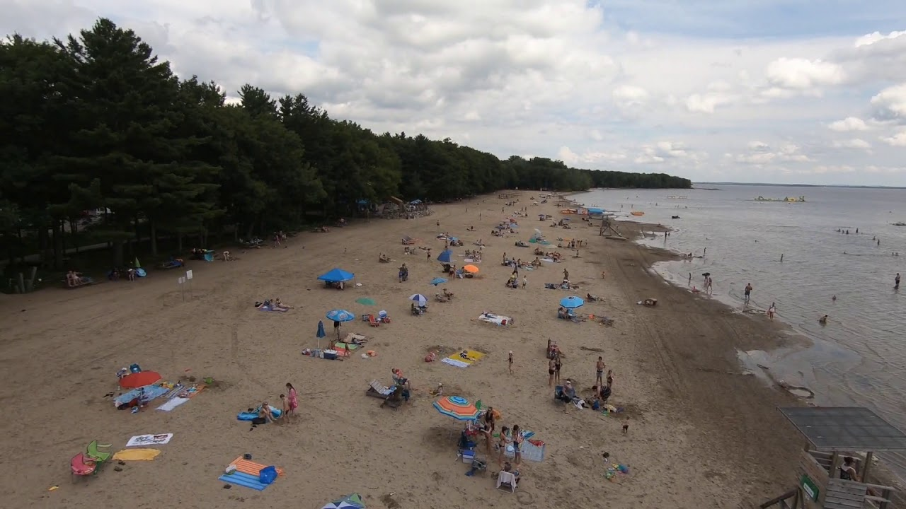 The Guide To Strutting Your Stuff At Oka Beach