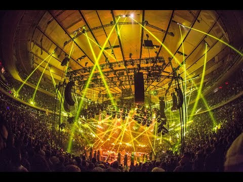 Phish  07302017  A Song I Heard the Ocean Sing