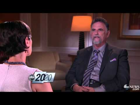 Paul Elam of A Voice for Men on ABC 20/20 discussing Men's Human Rights