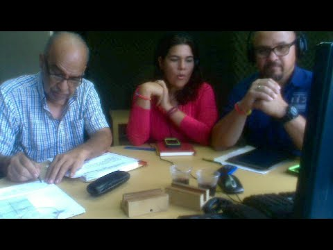 Crisis del sistema eléctrico en Venezuela - Isnaldo Jiménez