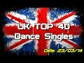 Download UK Top 40 - Dance Singles (23/03/2014) MP3 song and Music Video