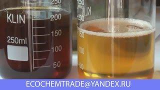 Регенерация отработанного трансформаторного масла  Used transformer oil regeneration(, 2016-10-24T05:19:44.000Z)