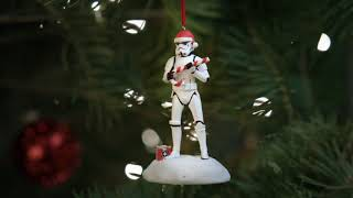 """This Year"" - Hallmark Keepsake Ornaments"