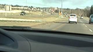 Valentine 1 vs. Alberta Peace Officer K Band Radar