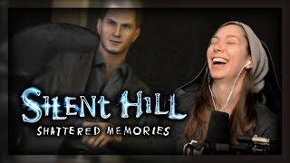 [ Silent Hill: Shattered Memories ] Not as bad as I thought? - Part 1