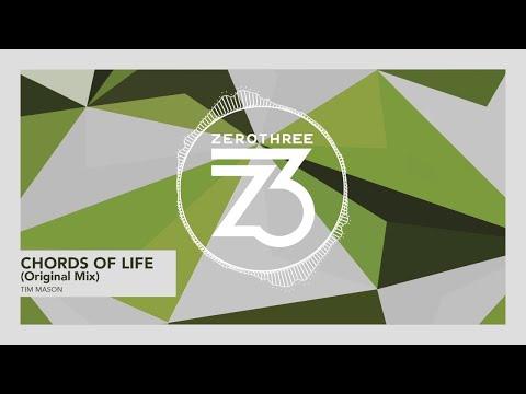 Tim Mason - Chords Of Life