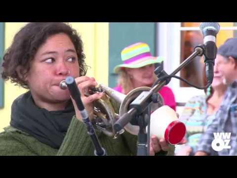 The Tuba Skinny Jazz Band  2017