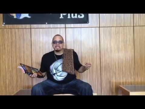 Sinbad Testimonial