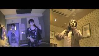DAM☆ともで適当に踊りながら歌った動画です。
