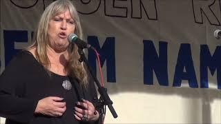 Hetze gegen Russland – Nicht in unserem Namen! Gina Pietsch am 22.6.18