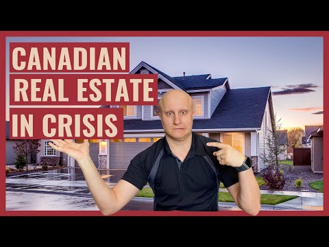 Canadian real estate investments