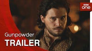 Gunpowder: Trailer - BBC One