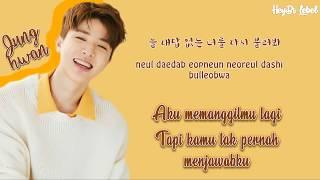 TREASURE - 'GOING CRAZY' [Han/Rom/Indo] Lirik Terjemahan Indonesia