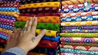 Cheapest Cotton Suits wholesale Market