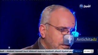 احمد مراني يعترف بفمه بانه تلقى سكن هدية من طرف والي العاصمة...!!