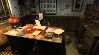 Jack The Ripper Walkthrough Part 1 - Thirteen Years Later -