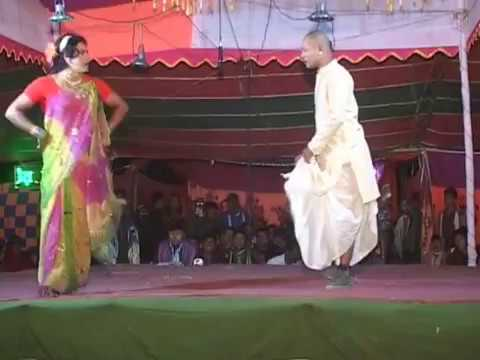 Bangla Jatra Pala - Sagor Vasha - Part14