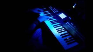 All my life - K-Ci & Jojo - Cover Piano Instrumental By David
