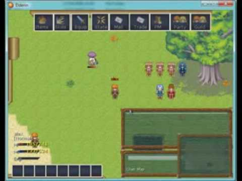 How To Get Rpg Maker Xp Online Youtube