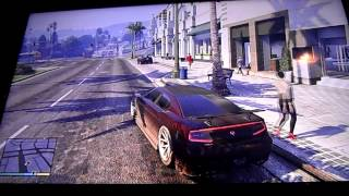 Gta v game progress 77% private driver for rich people