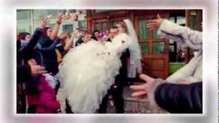 Сделать Свадебный Клип Из Фото Со Стилями!