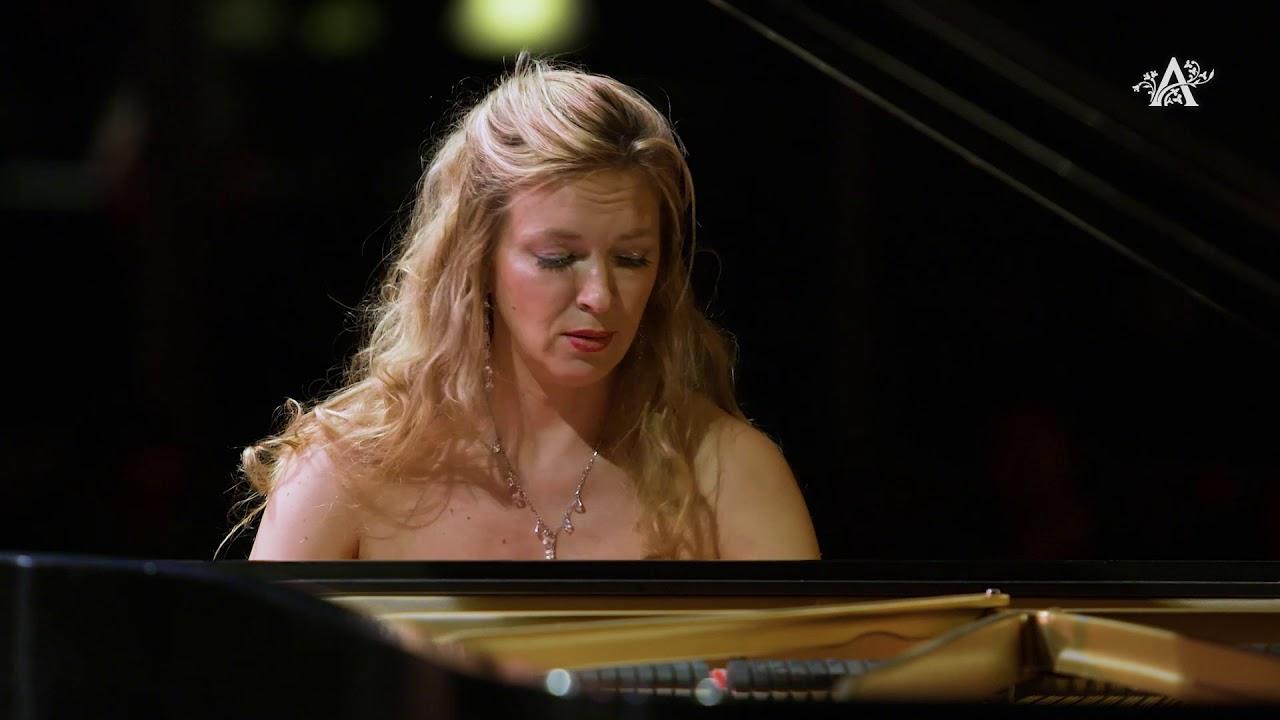XII Festival Internacional de Música Clásica - Svetlana Smolina