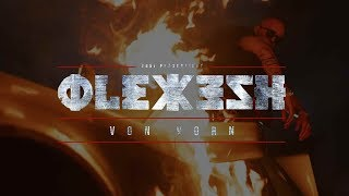 Olexesh - VON VORN (prod. von PzY) [Official 4K Video]