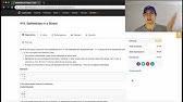 15 min Java Coding Challenge - Battleships In A Borad - YouTube