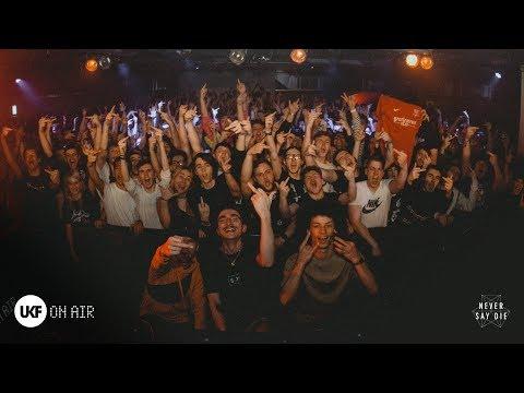 Gentlemens Club performing at UKF On Air 2018[+]