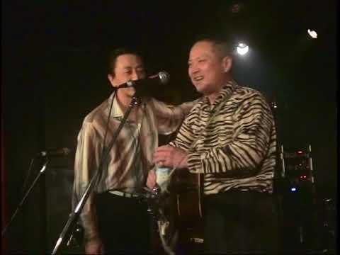 Space Gear R&R Trio. @CLUB ROCK'N'ROLL,NAGOYA-City. 2009/4/4.