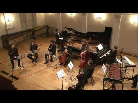 Camille Saint-Saëns - The Carnival Of Animals - Complete & LiVe