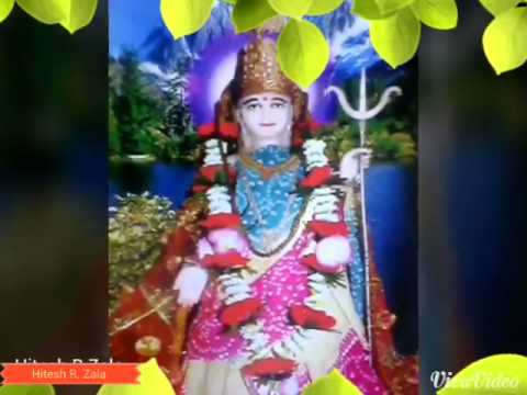 Dipeshwari Mataji Photo & Ringtones