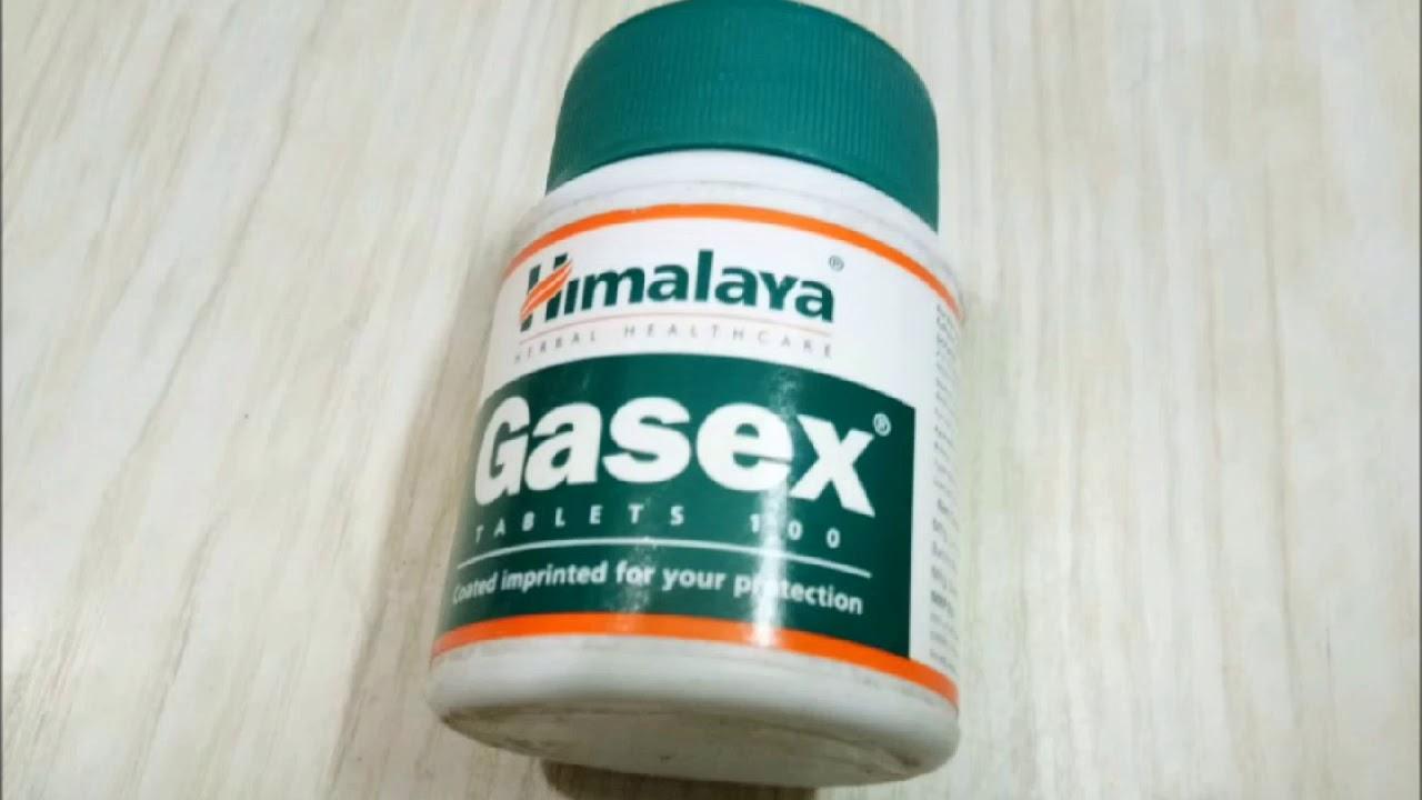 Himalaya gasex tablet review| गैस की शिकायत को दूर करने की दवा।