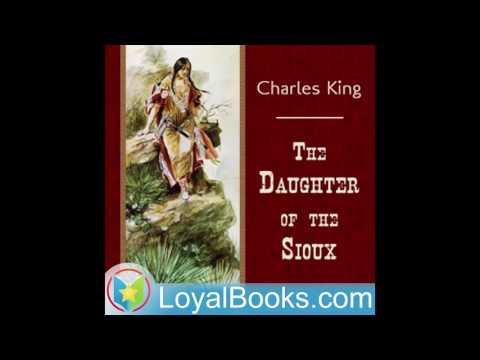 Western Audio Books - The Daughter of the Sioux