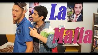 MISTER X : Hna Hakda 2 - La Mafia - المافية