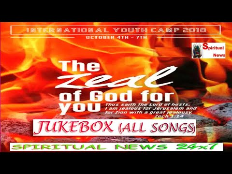 IYC-18 SONGS | TPMSONGS | International Youth Camp Songs 2018-2019 Jukebox | The Pentecostal Mission