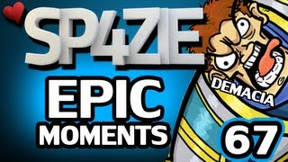 ♥ Epic Moments - #67 Demacian NOOBS thumbnail