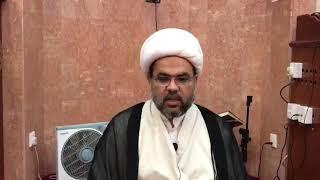 الأدلة على إمامة الإمام الحسن العسكري عليه السلام - الأدلة ١٢