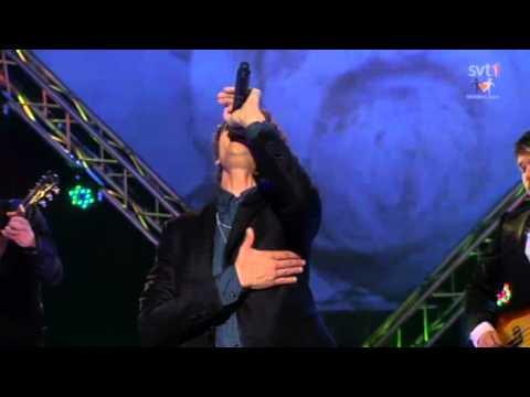 Mando Diao - I Ungdomen (Live Världens Barn 2012)