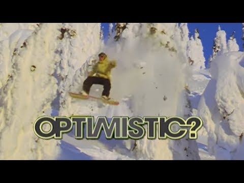 Full Movie: Optimistic - Danny Davis, Wolle Nyvelt, Nicolas Müller [HD]