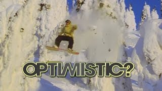 Full Movie: Optimistic - Danny Davis, Wolle Nyvelt, Nicolas Müller [HD]