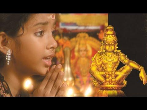 Ayyappa Devotional Songs Malayalam | New Malayalam Ayyappa