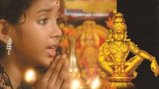 Ayyappa Devotional Songs Malayalam | New Malayalam Ayyappa Video Album