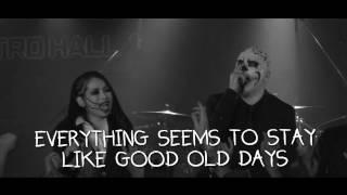 SAD DREAM( UNDEAD CORPORATION Official Lyric Video)