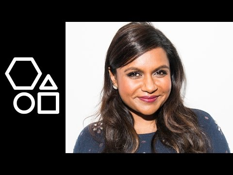 Mindy Kaling on Mike Nichols and Elaine May | AOL BUILD