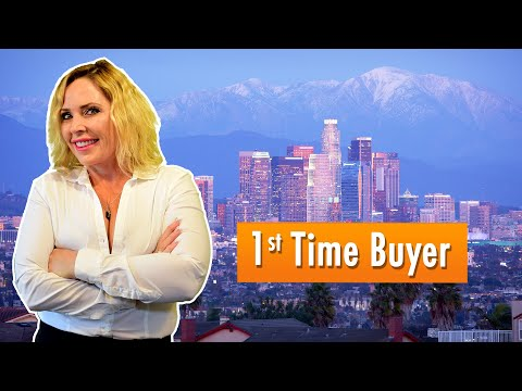 1% Down Home Loan - 1st Time Buyer | CA | Inland Empire | Riverside