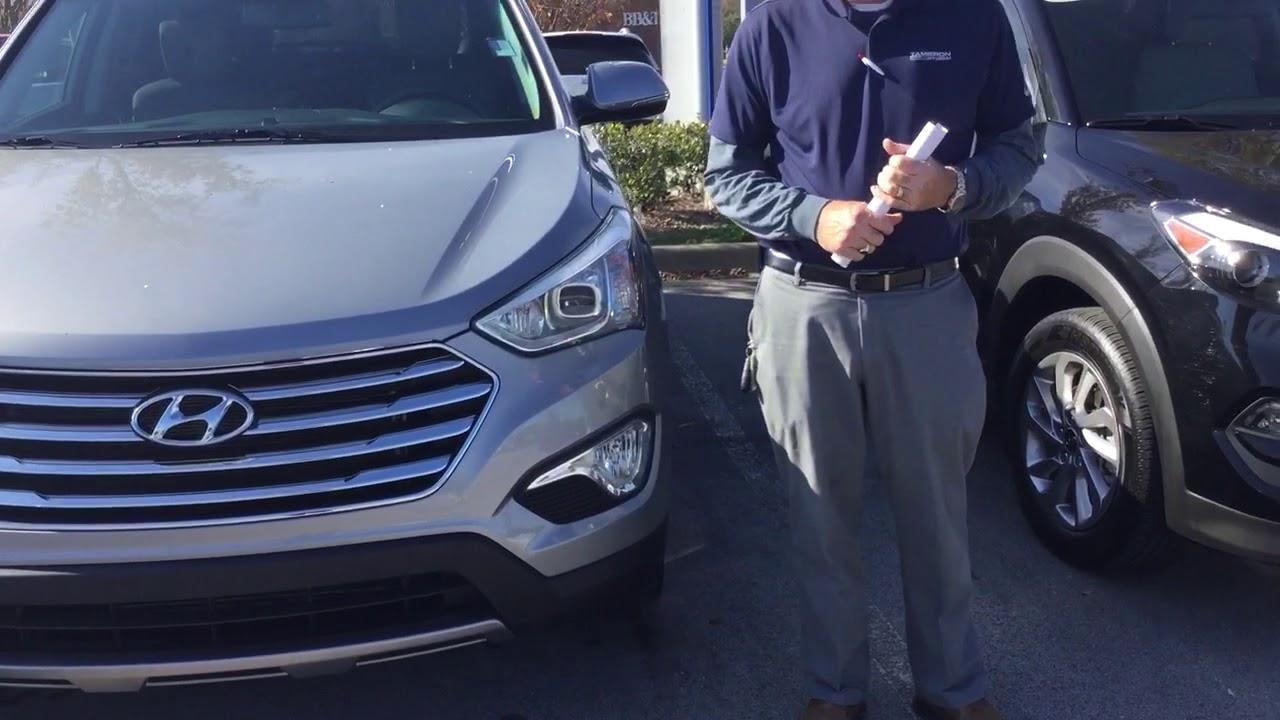 Laura-Mercedes Benz @ Tameron Hyundai in Hoover - YouTube