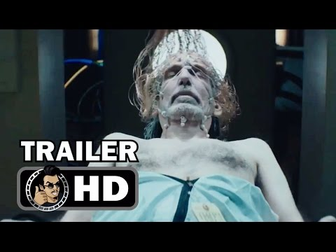 THE DISCOVERY Official Trailer (2017) Robert Redford Drama HD