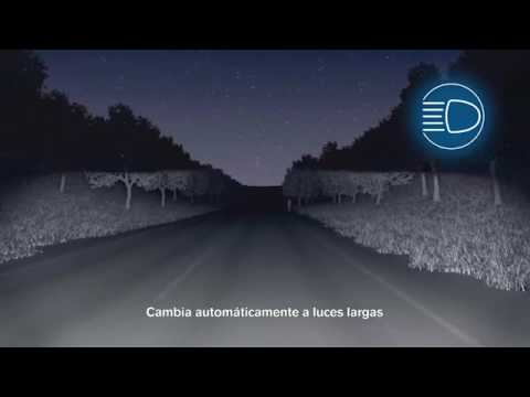 Toyota de Puerto Rico :: Toyota Safety Sense | Automatic High Beam
