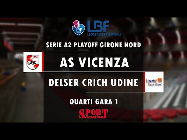 AS VICENZA VS DELSER CRICH UDINE